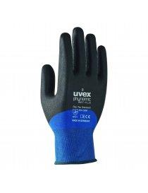Gant anti-humidité pour travaux de précision uvex phynomic wet plus