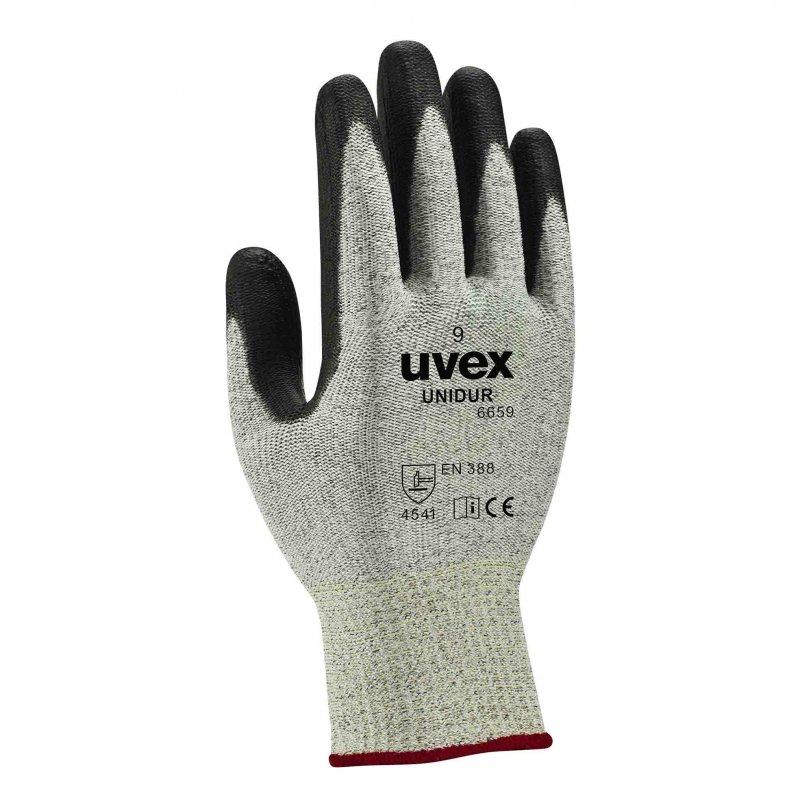 Gant anti coupure uvex unidur 6659 - Gant anti coupure ...